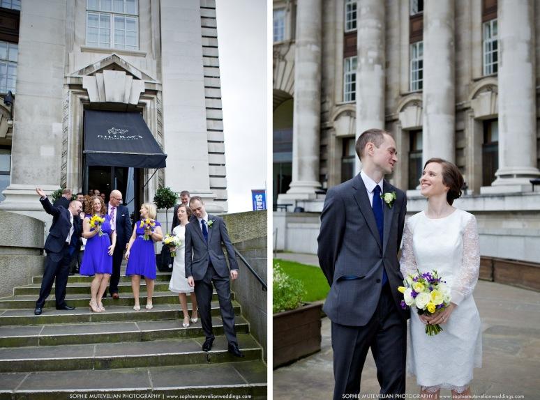 Sophie Mutevelian Weddings