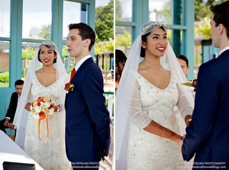 Sophie Mutevelian Weddings